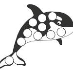 Kutup Hayvanları Nokta Boyama çalışmaları Arşivleri Evimin Altın