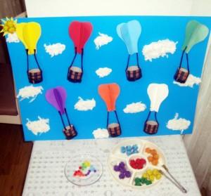 okul öncesi_uçan_balon_etkinliği