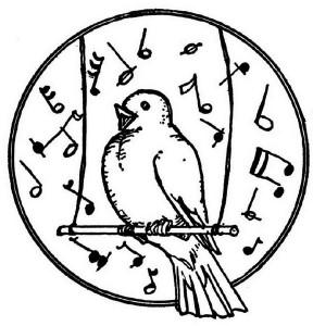 okul_öncesi_şarkı_söyleyen_kuşlar_boyama_sayfaları