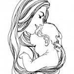 Anneler Günü Boyama Sayfaları Arşivleri Evimin Altın Topu Evimin