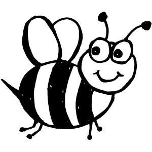 okul_öncesi_arı_siyah_sarı_boyama