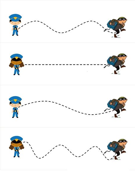 Polis Temali Etkinlikler