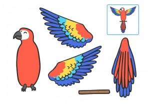 papağan_birleştirme