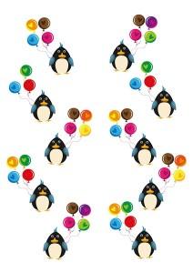 penguen_renk_eşleştirme