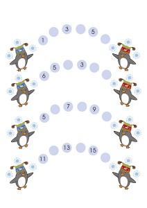 penguen_sayı_tamamlama