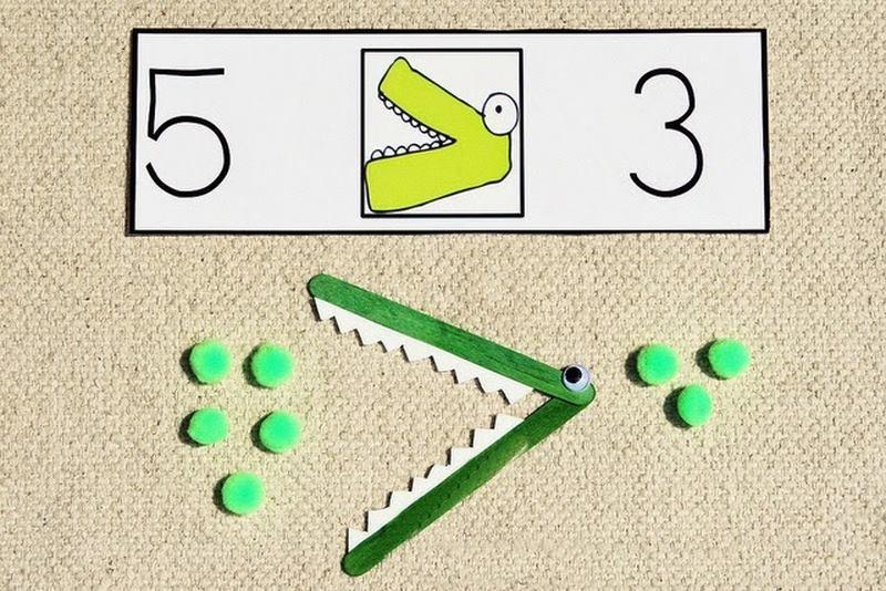 Photo of Ponponlar İle Matematik Etkinlikleri