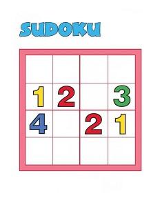 sudoku_ilginç_etkinlikler