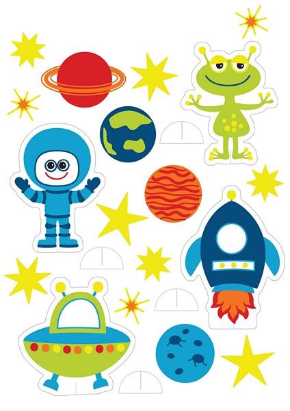 Uzay Ve Gezegenler Okul Oncesi Uzay Fen Etkinlikleri
