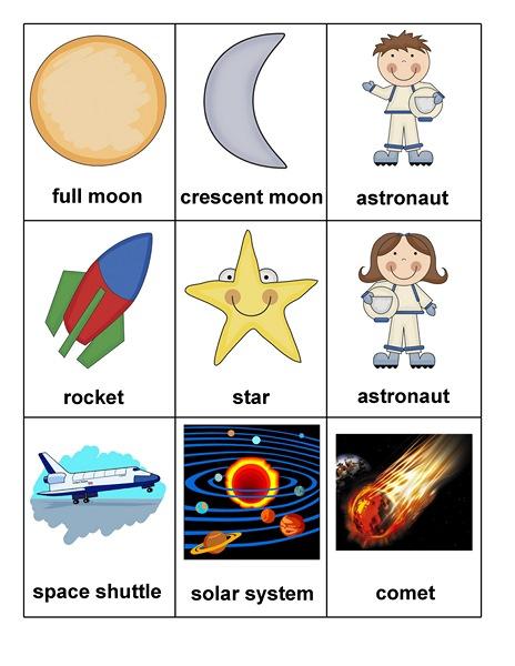 uzay_teması_ingilizce_kelimeler