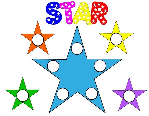 yıldız_ponpon_yerleştirme