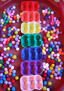yumurta_kabı_ponpon_renk_eşleştirme