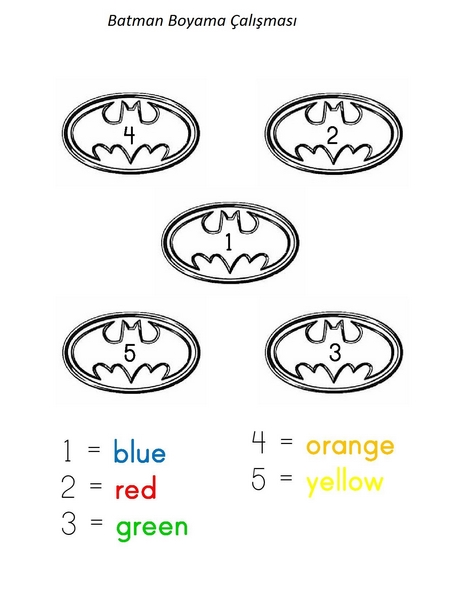 Batman Filmi Etkinlikleri Evimin Altın Topu