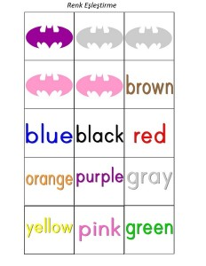 Batman_filmi_renk_eşleştirme
