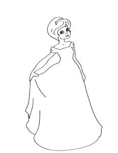 Prenses Etkinlikleri Okul öncesi Prenses çalışma Sayfaları Evimin