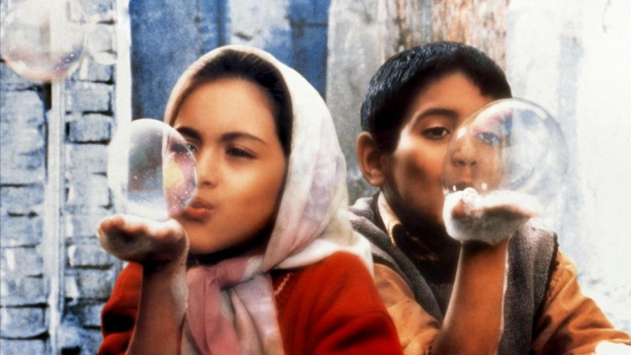 Photo of Cennetin Çocukları