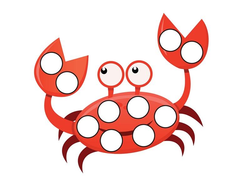 Deniz Hayvanları Etkinlikler Okul öncesi Etkinlikleri Evimin Altın