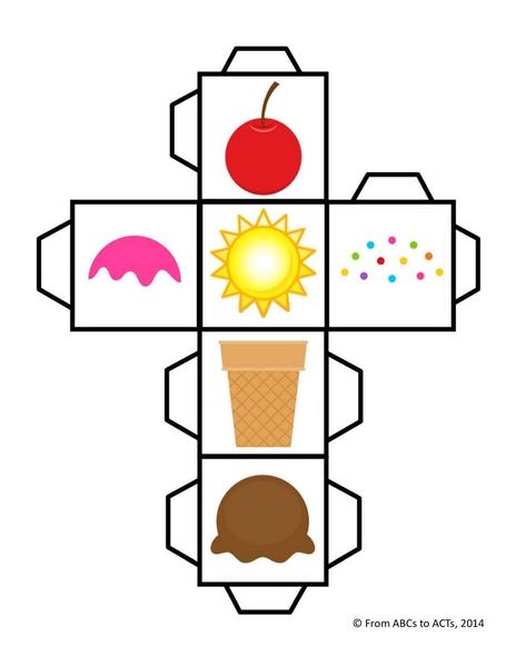 Dondurma Kes Yap Etkinliği Evimin Altın Topu