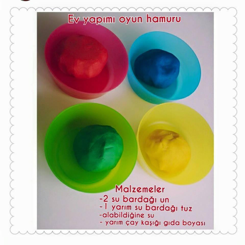 Photo of Kirpilerle Renk Etkinliği