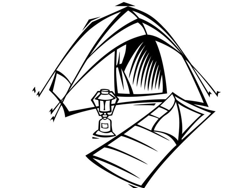 Kamp Boyama Calismalari Evimin Altin Topu