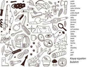 Best Kayıp Eşyaları Resimde Bulalım Oyunları Image Collection