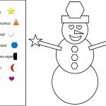 Okul öncesi Kış Boyama Sayfaları Arşivleri Evimin Altın Topu