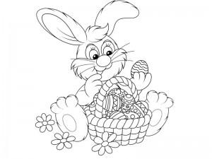 tavşan_boyama