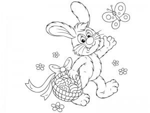 tavşan_boyama_çalışması