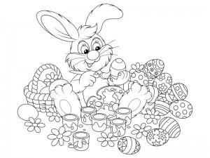 tavşan_boyama_aktivite