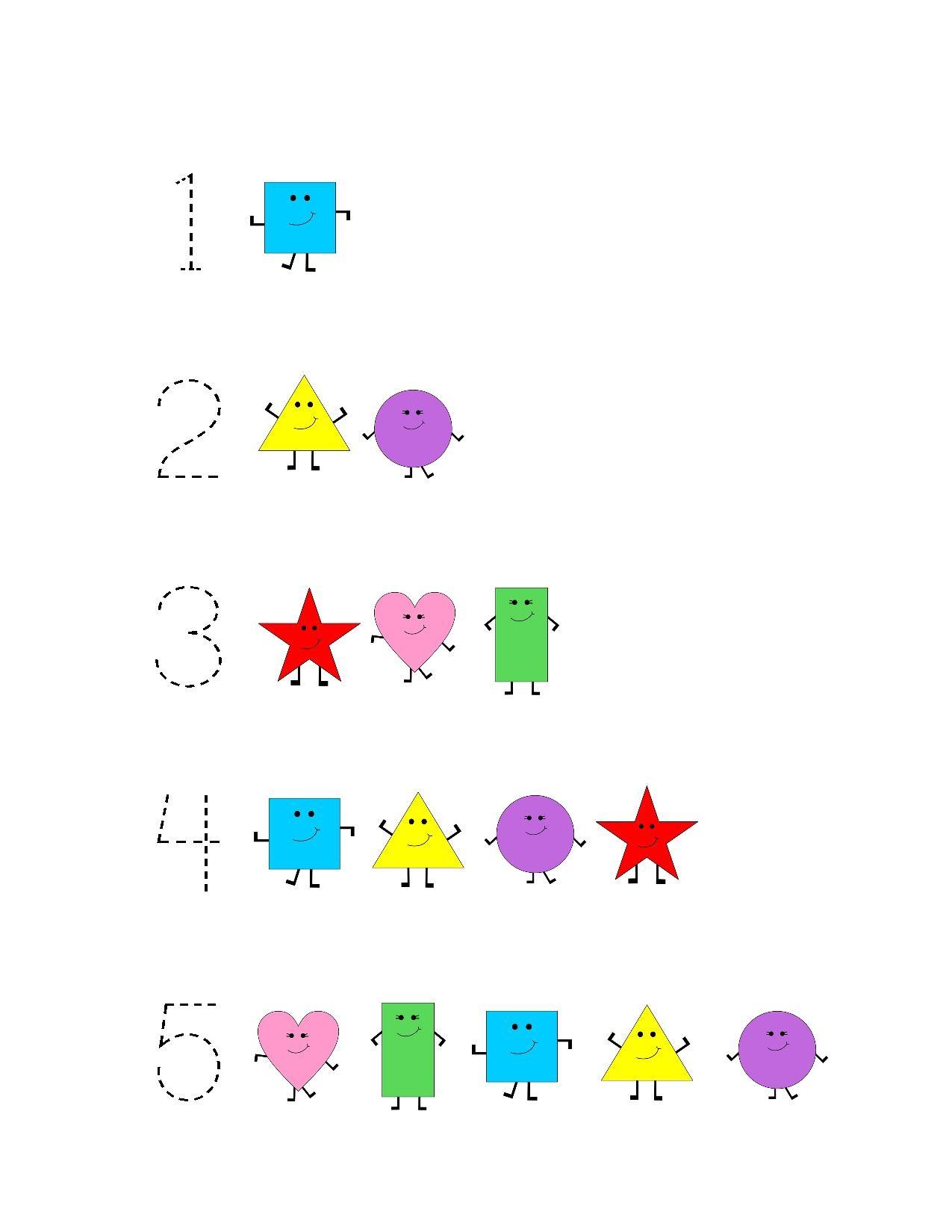 Photo of Şekiller ve Sayılar