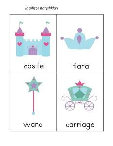 okul_öncesi_prenses_ingilizce_kelimeler
