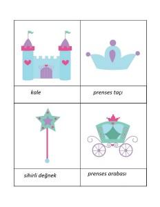 okul_öncesi_prenses_kelime