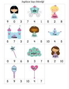 okul_öncesi_prenses_sayı_çalışması