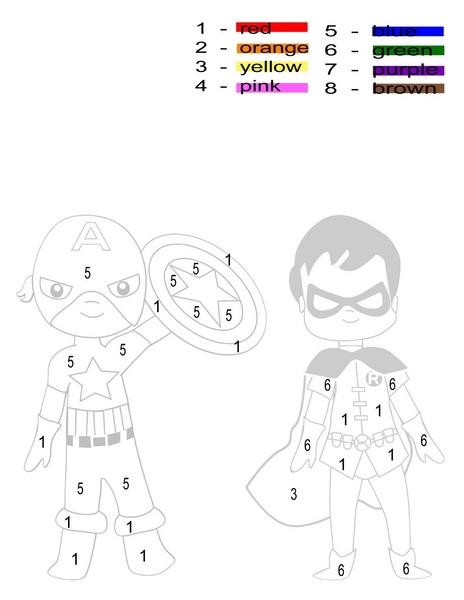 Süper Kahramanlar Etkinlikler Evimin Altın Topu