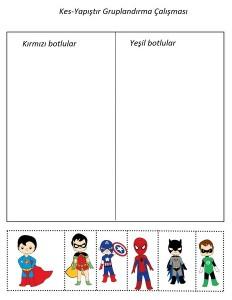 okul_öncesi_süper_kahramanlar_gruplama