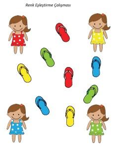 okul_öncesi_yaz_mevsimi_renk_eşleştirme
