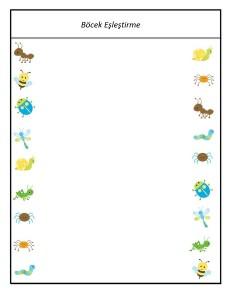 okul_öncesi_böcek_eşleştirmr
