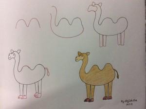 sayılarla_eğlenceli_hayvan_çizimleri