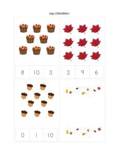 sonbahar_sayı_çalışması