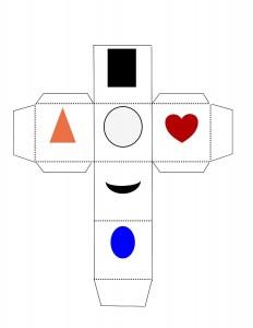 Snowman Preschool Pack - Part 1-page-005