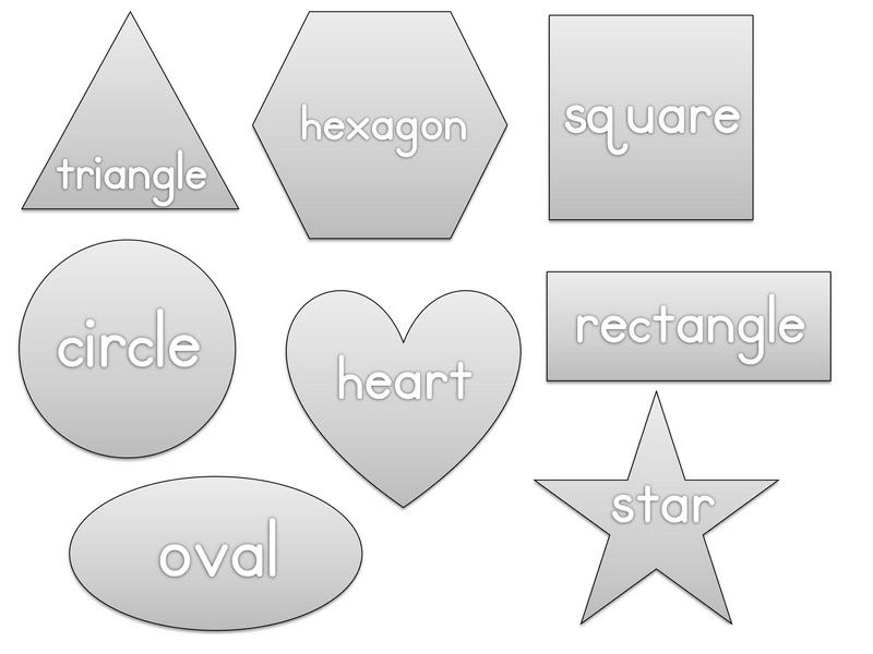 Geometrik şekil Etkinlikleri Evimin Altın Topu