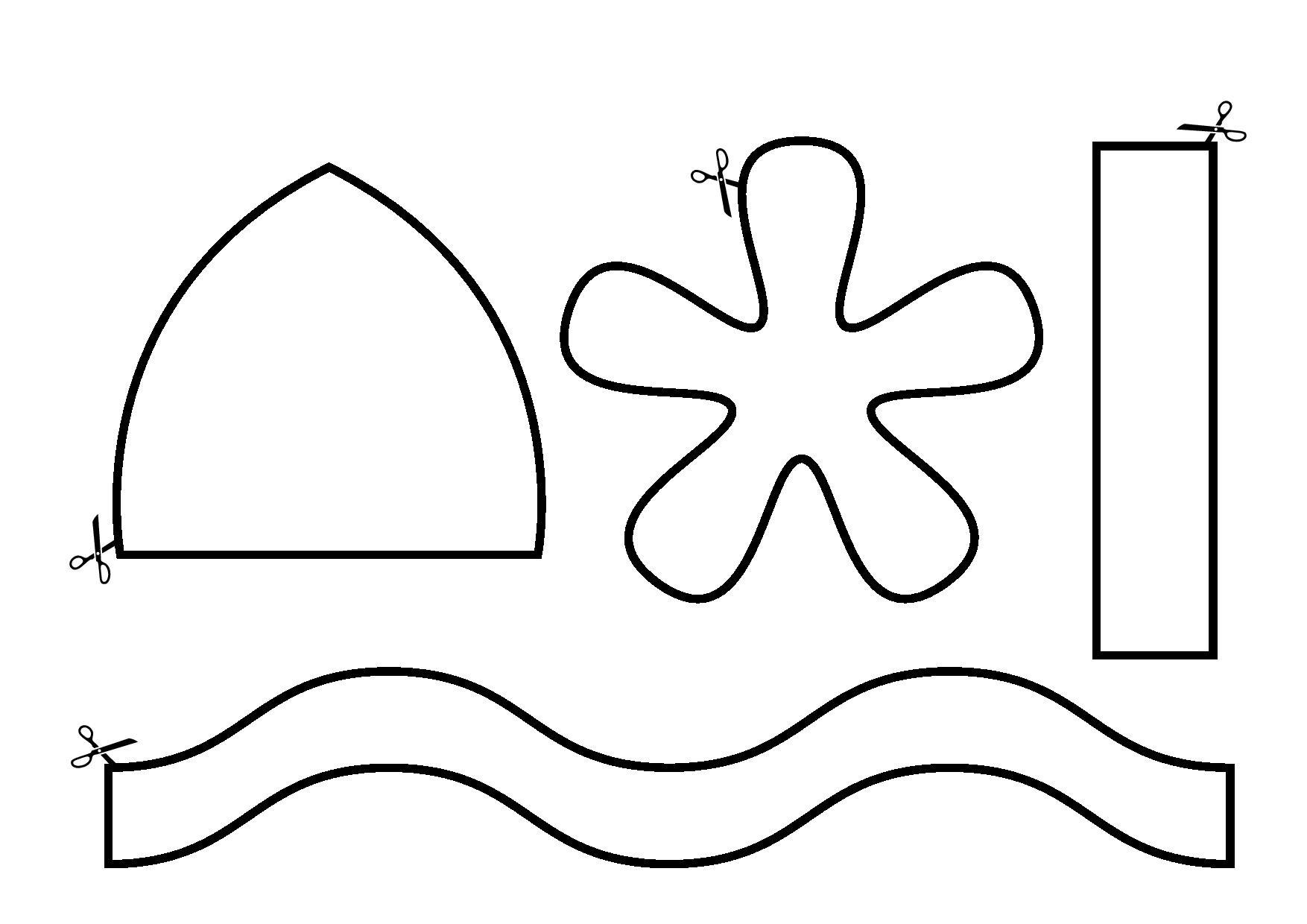 anasınıfı_geometrik_şekiller_kesme_çalışmaları_makas