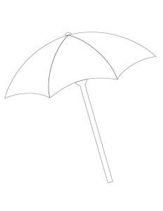 boyama_kumsal_şemsiye