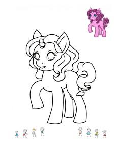 boyama_pony