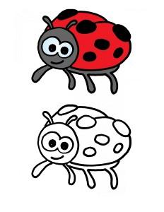 boyama_uğur_böceği