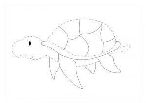 deniz_hayvanları_çizgi_tamamlama_su_kaplumbağası
