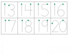 gökkuşağı_sayılarımız