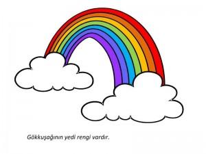 gökkuşağı_yedi_renk