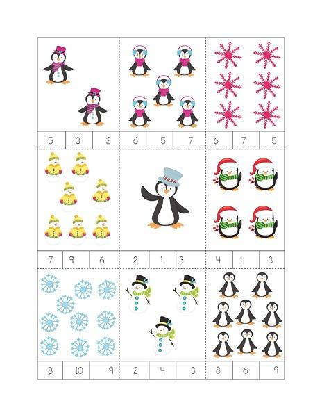 Okul öncesi Kış Etkinlikleri Kış Mevsimi çalışma Sayfaları Evimin