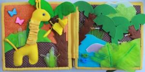 keçeden_ilk_kitabım_zürafa