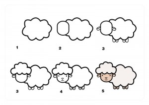kuzu_nasıl_çizilir